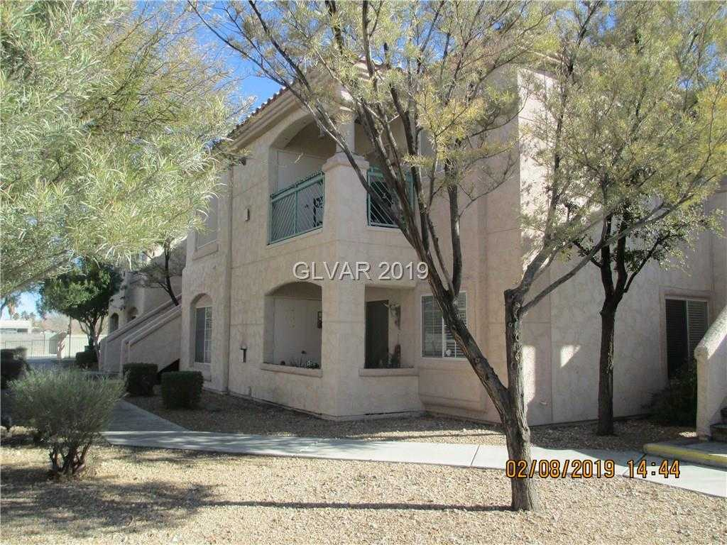 $154,500 - 2Br/2Ba -  for Sale in Pueblo At Santa Fe Condo, Las Vegas