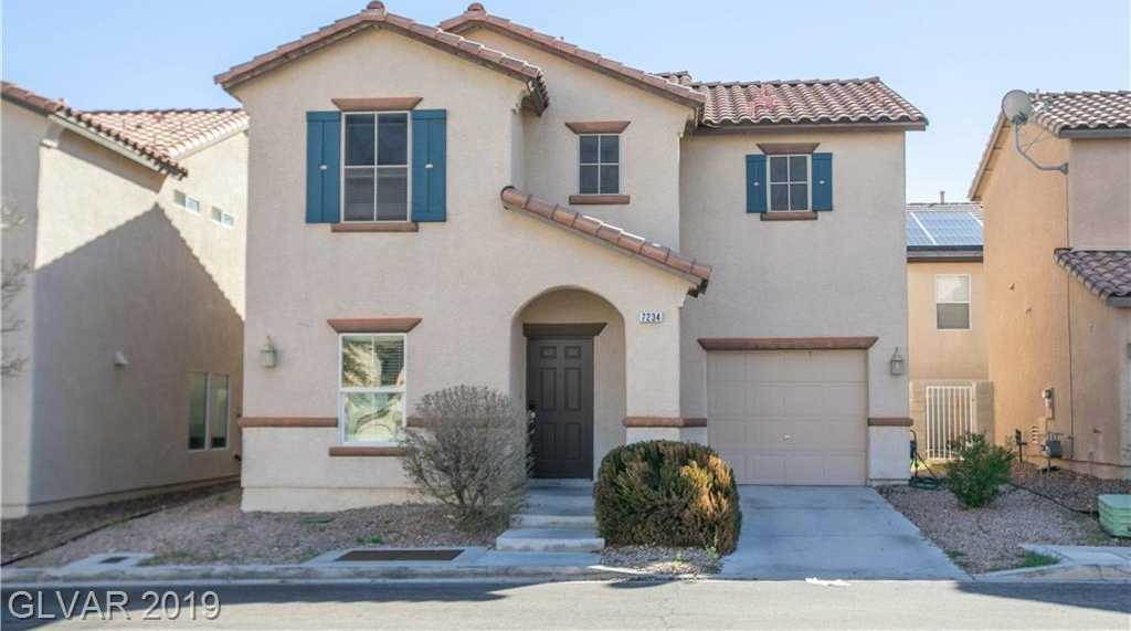 $265,000 - 3Br/3Ba -  for Sale in Venezia Unit-2 At Rhodes Ranch, Las Vegas