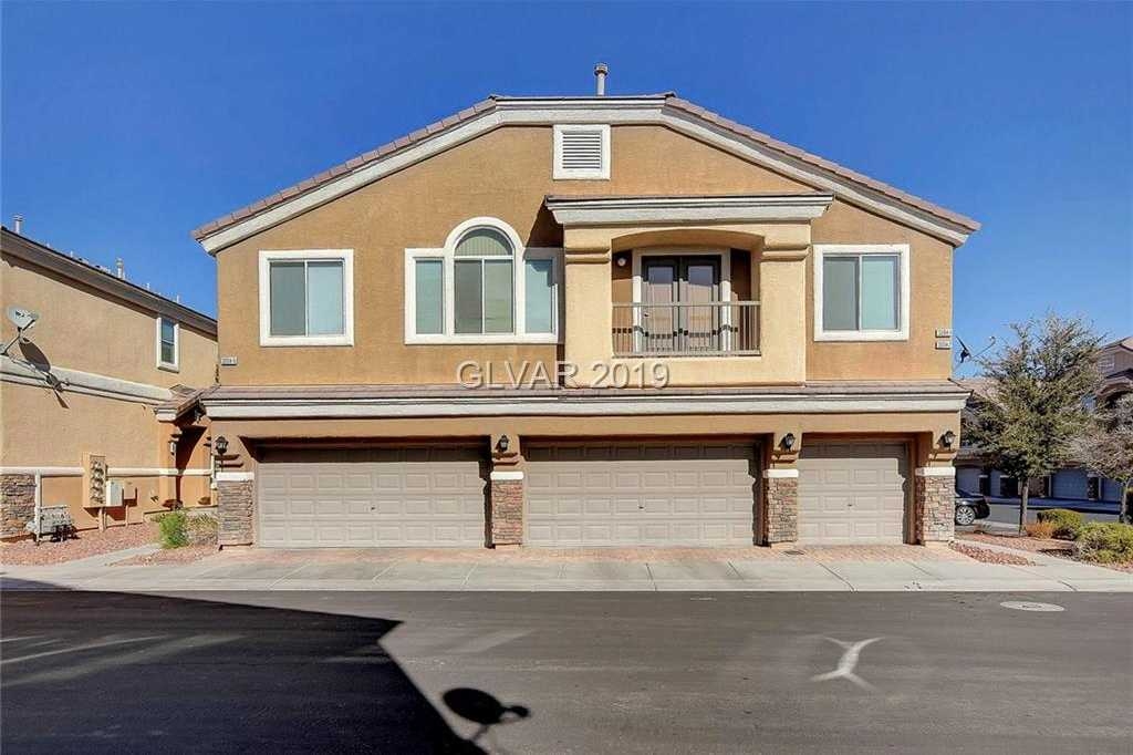 $217,900 - 2Br/3Ba -  for Sale in North Valley Court Unit 2, North Las Vegas