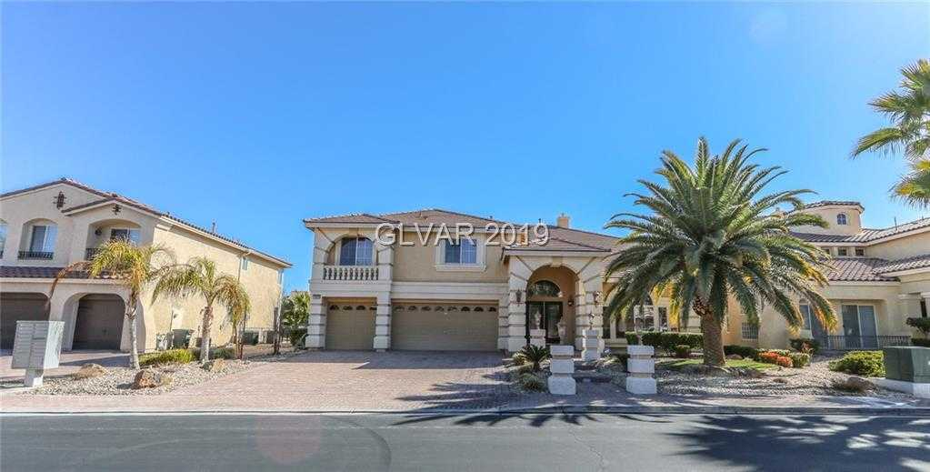 $699,999 - 6Br/5Ba -  for Sale in Royal Highlands At Southern Hi, Las Vegas