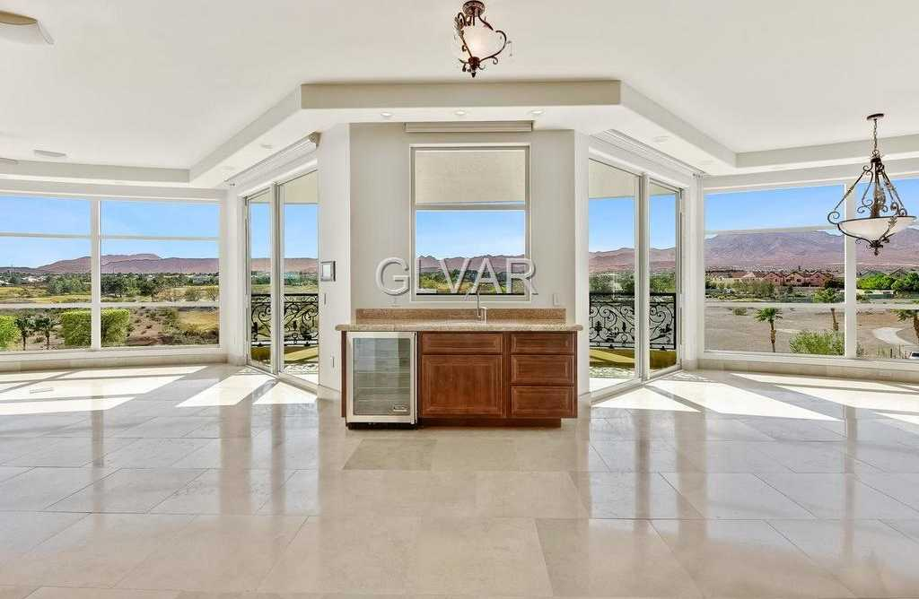 $2,100,000 - 4Br/6Ba -  for Sale in One Queensridge Place Phase 1, Las Vegas