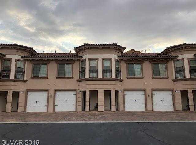 $269,900 - 3Br/3Ba -  for Sale in V At Lake Las Vegas, Henderson
