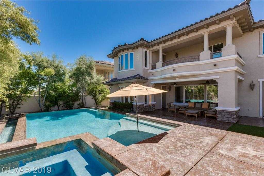 $1,150,000 - 4Br/4Ba -  for Sale in Red Rock Cntry Club At Summerl, Las Vegas