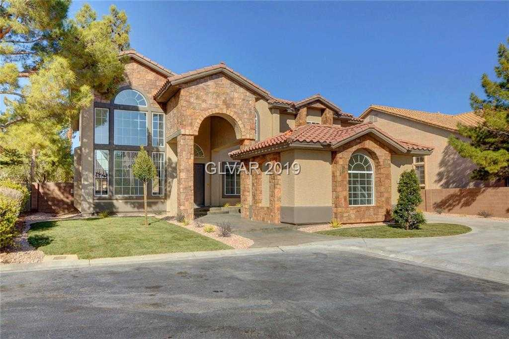 $948,500 - 5Br/5Ba -  for Sale in Foothills At Southern Highland, Las Vegas