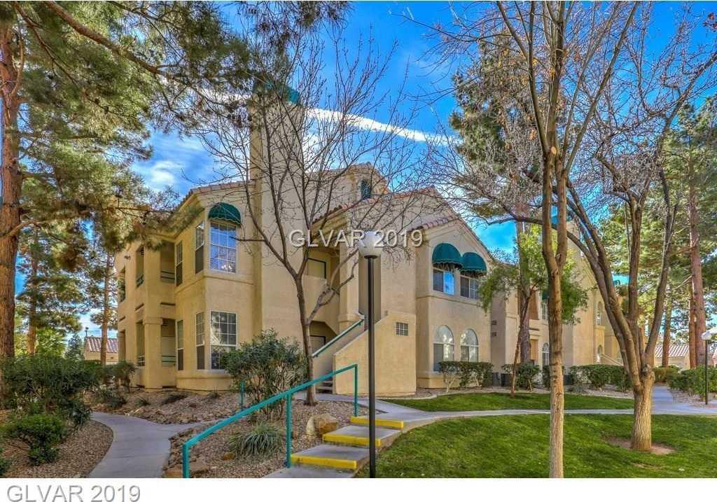 $175,000 - 2Br/2Ba -  for Sale in Legacy Condo, Henderson