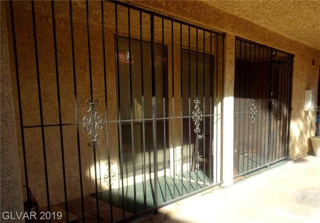 $61,000 - Br/1Ba -  for Sale in Bonanza Park, Las Vegas