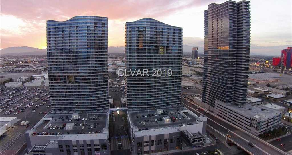 $265,000 - 1Br/2Ba -  for Sale in Panorama Towers 1, Las Vegas