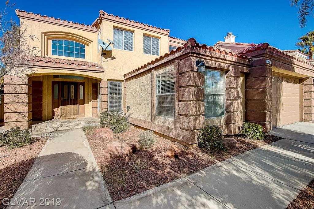 $479,500 - 5Br/4Ba -  for Sale in Horizons, Las Vegas