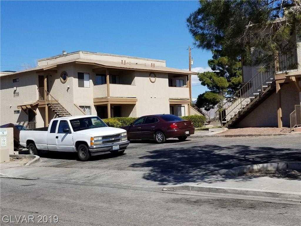 $90,000 - 2Br/2Ba -  for Sale in Duncan Court #2 Amd, Las Vegas