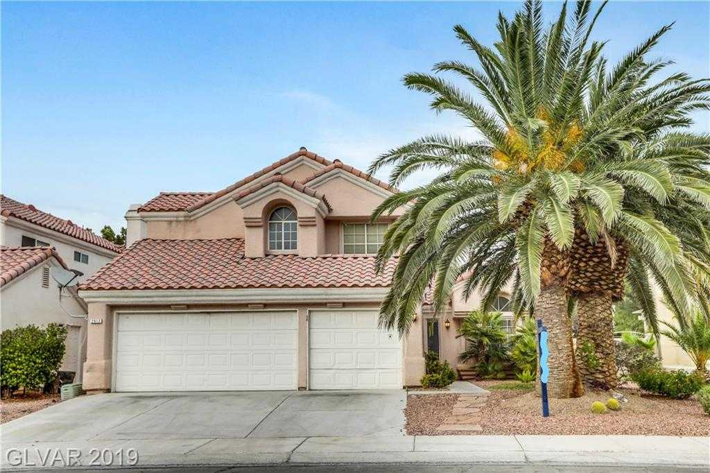 $339,000 - 3Br/3Ba -  for Sale in Desert Shores-parcel 19 Amd, Las Vegas