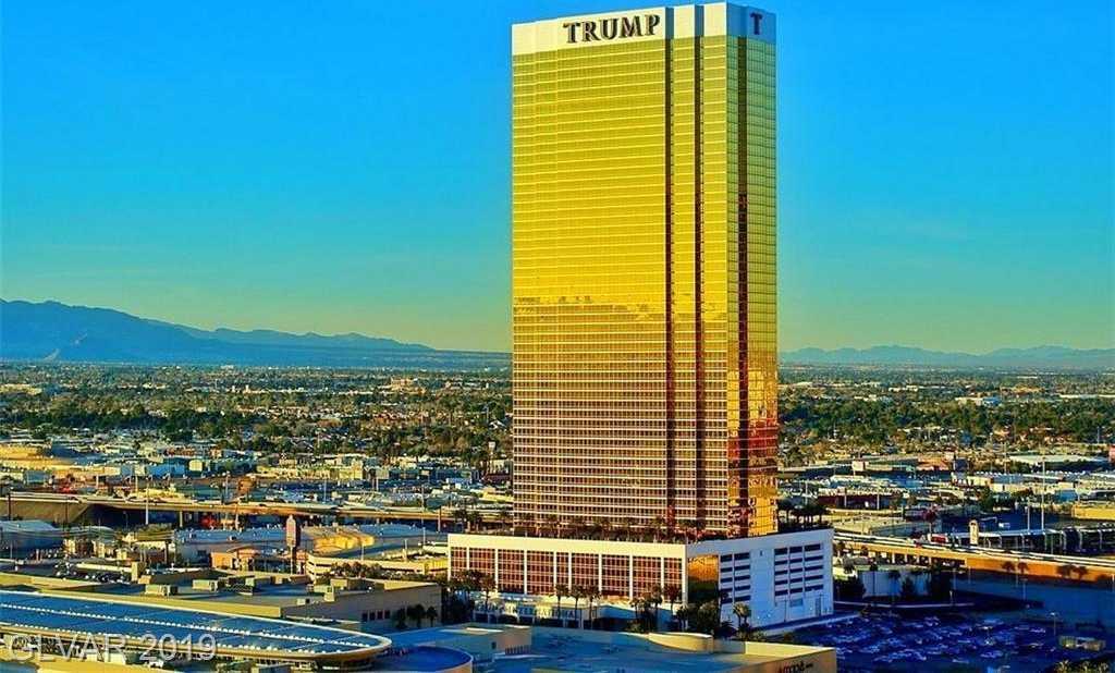 $260,000 - 1Br/1Ba -  for Sale in Trump Intl Hotel & Tower- Las, Las Vegas