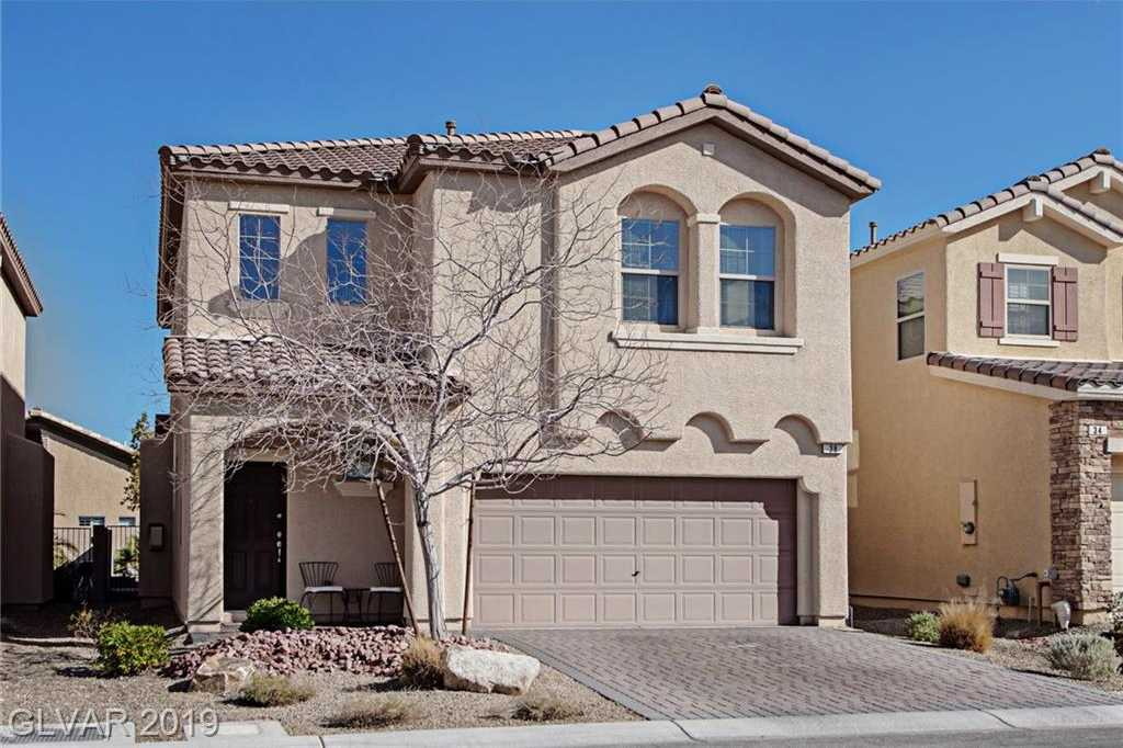 $399,900 - 4Br/3Ba -  for Sale in Rhodes Ranch Parcel 10 Unit 11, Las Vegas