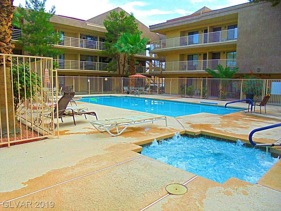 $61,000 - Br/1Ba -  for Sale in Bonanza Park, Las Vegas