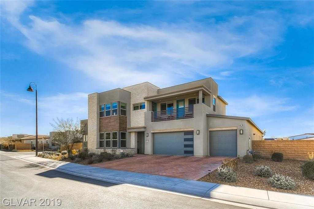 $750,000 - 5Br/5Ba -  for Sale in Inspirada Pod 2-2 Phase 1 2nd, Henderson