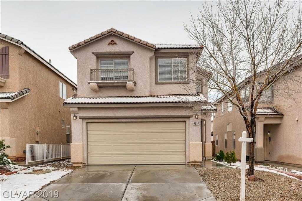 $320,000 - 5Br/3Ba -  for Sale in Sierra Madre At Rhodes Ranch-, Las Vegas