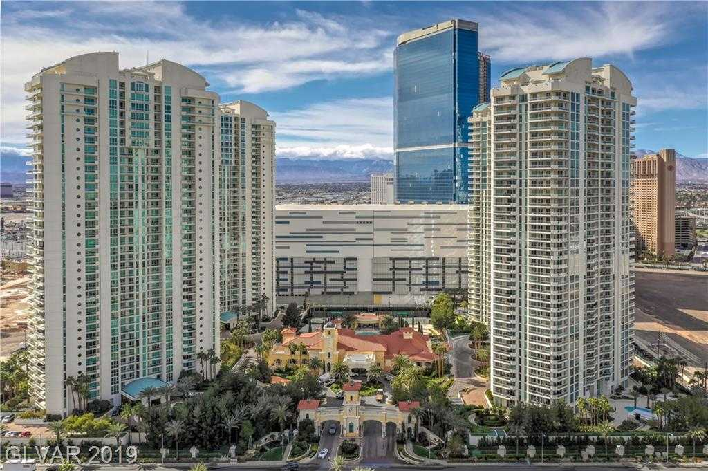 $1,925,000 - 3Br/5Ba -  for Sale in Turnberry Place Phase 3 Amd, Las Vegas