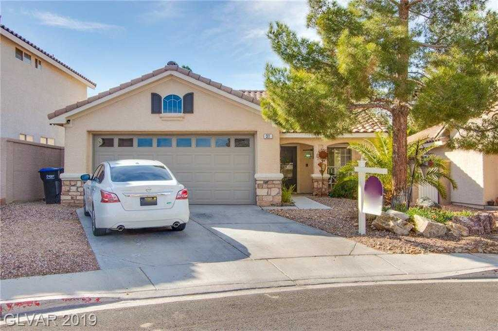 $282,000 - 3Br/2Ba -  for Sale in Green Valley Ranch, Henderson