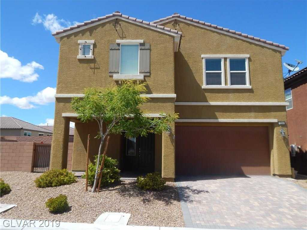 $399,900 - 4Br/3Ba -  for Sale in Rhodes Ranch Parcel 19 Unit 1, Las Vegas
