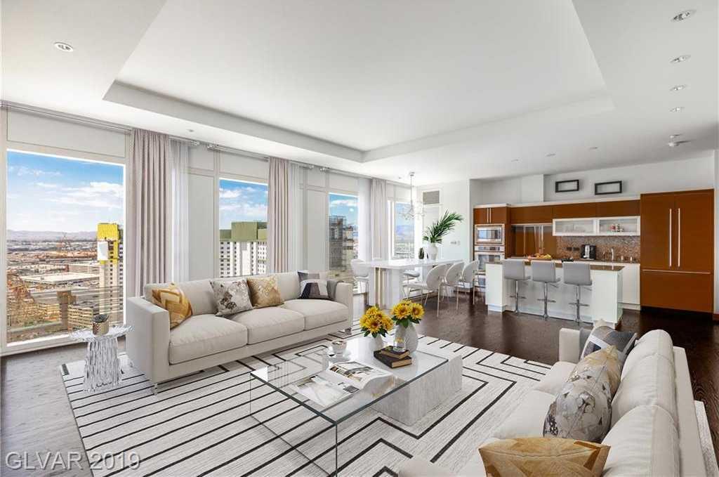 $1,850,000 - 1Br/2Ba -  for Sale in Resort Condo At Luxury Buildin, Las Vegas