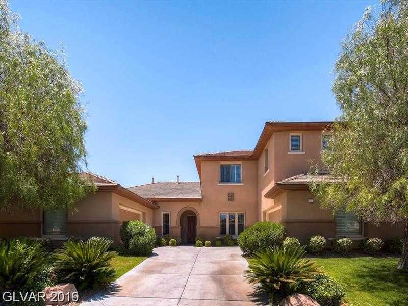 $1,199,000 - 5Br/6Ba -  for Sale in Anthem Cntry Club Parcel 13, Henderson