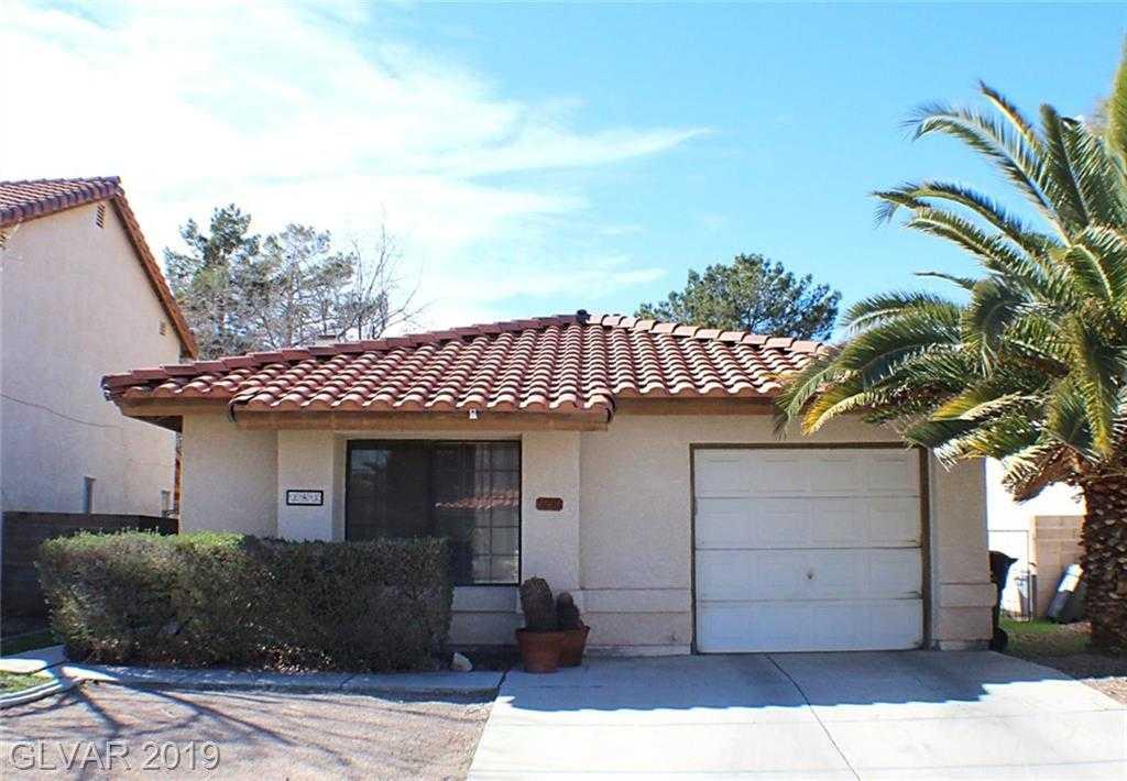 $240,000 - 3Br/2Ba -  for Sale in Park Mesa Unit 1, Henderson
