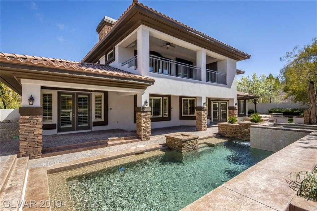 $1,450,000 - 5Br/6Ba -  for Sale in Anthem Cntry Club Parcel 25, Henderson