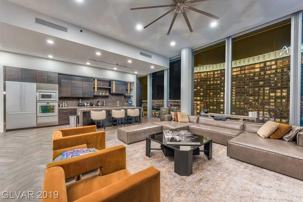 $2,995,000 - 2Br/3Ba -  for Sale in Veer Towers, Las Vegas
