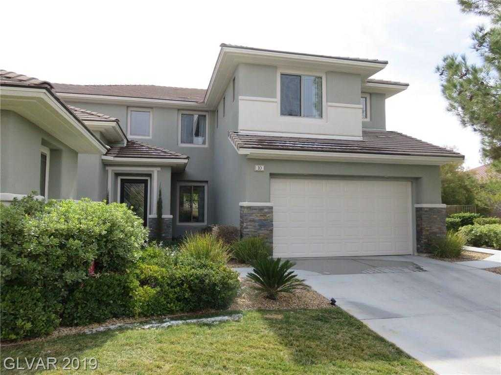$1,175,000 - 6Br/6Ba -  for Sale in Anthem Cntry Club Parcel 15, Henderson