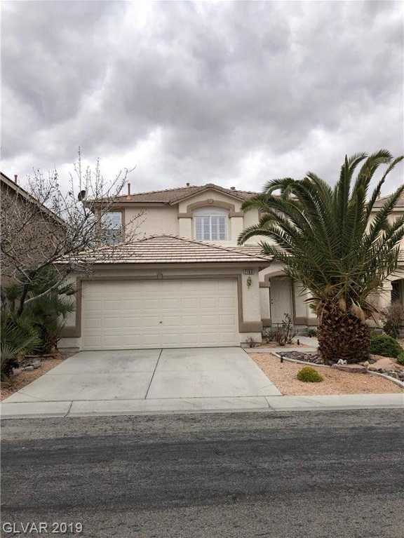 $279,900 - 3Br/3Ba -  for Sale in Canyon Trail At Rhodes Ranch-, Las Vegas