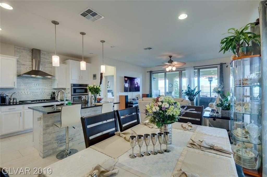 $599,900 - 4Br/3Ba -  for Sale in Summerlin Village 23b Parcel B, Las Vegas