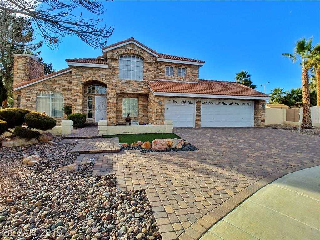 $490,000 - 4Br/5Ba -  for Sale in Shores #1-b By Lewis Homes, Las Vegas