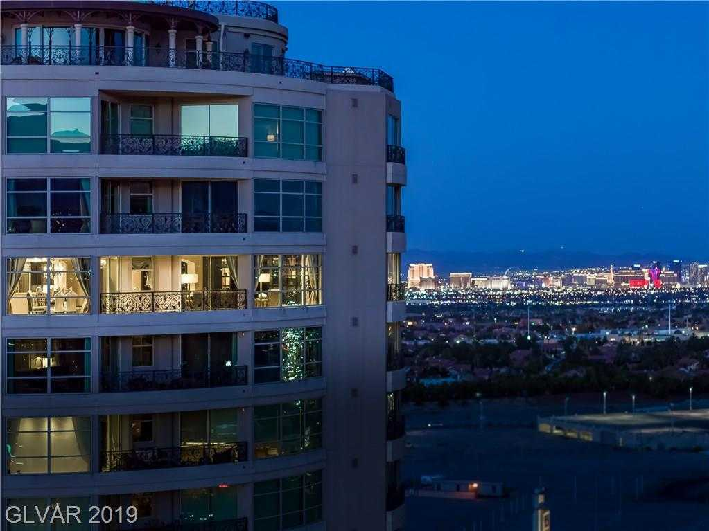 $2,990,000 - 4Br/5Ba -  for Sale in One Queensridge Place Phase 1, Las Vegas