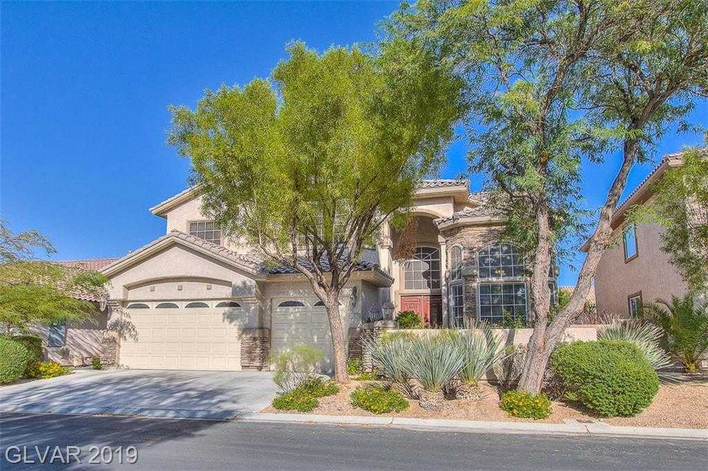 $675,000 - 6Br/6Ba -  for Sale in Foothills At Southern Highland, Las Vegas