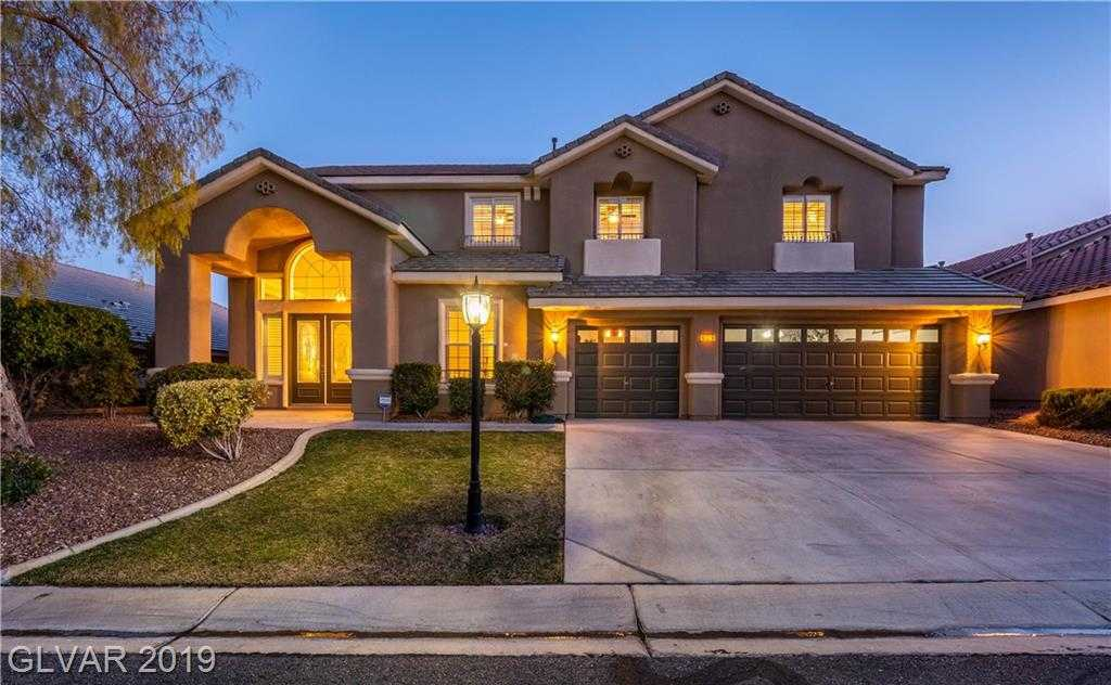 $650,000 - 5Br/3Ba -  for Sale in Aberdeen At Southern Highlands, Las Vegas