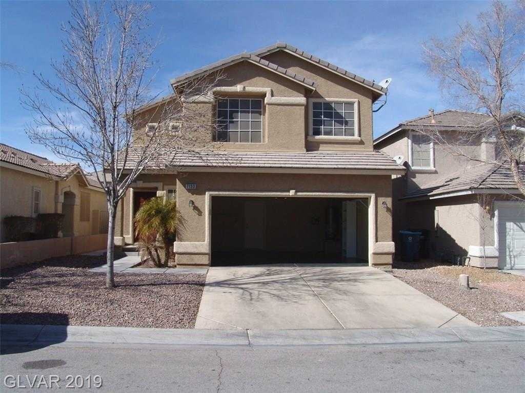 $299,500 - 4Br/3Ba -  for Sale in Canyon Trail At Rhodes Ranch-, Las Vegas