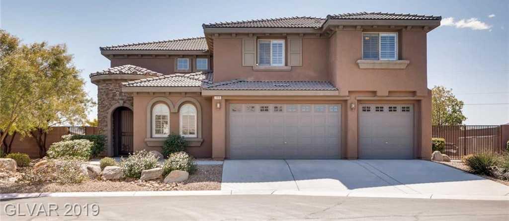 $699,900 - 5Br/4Ba -  for Sale in Glenbrook 2, Las Vegas