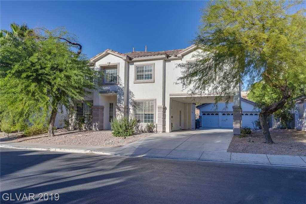 $489,000 - 4Br/3Ba -  for Sale in Seven Hills, Henderson