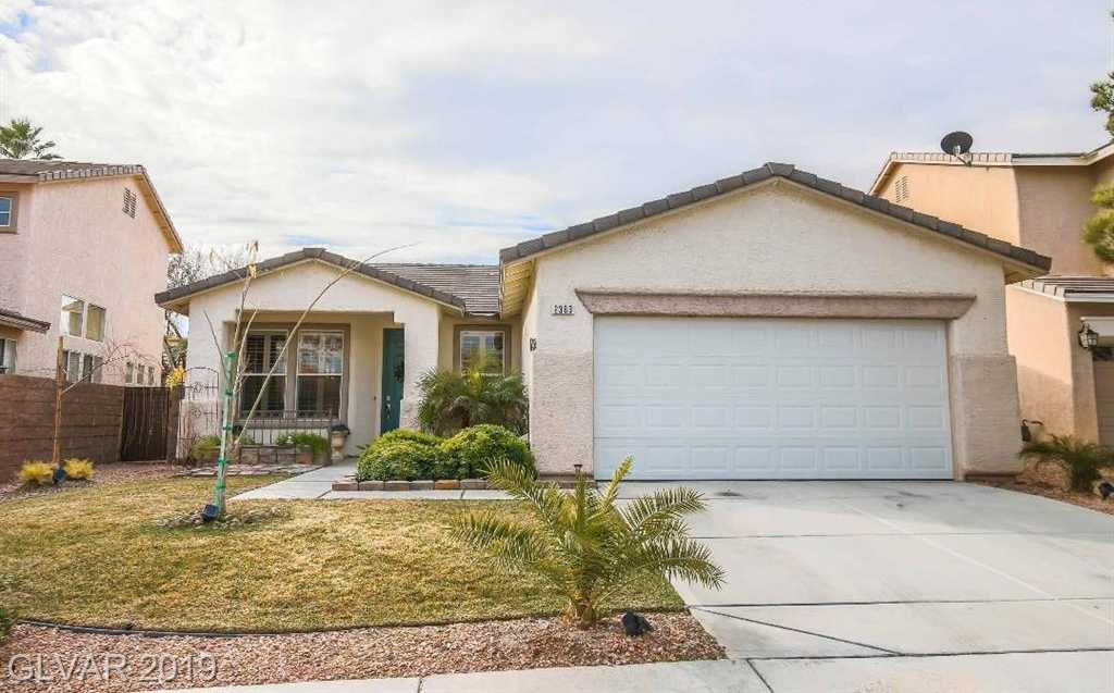 $350,000 - 3Br/2Ba -  for Sale in Coventry Homes At Anthem, Henderson