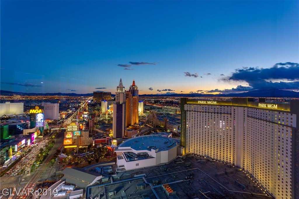 $3,299,000 - 2Br/3Ba -  for Sale in Resort Condo At Luxury Buildin, Las Vegas