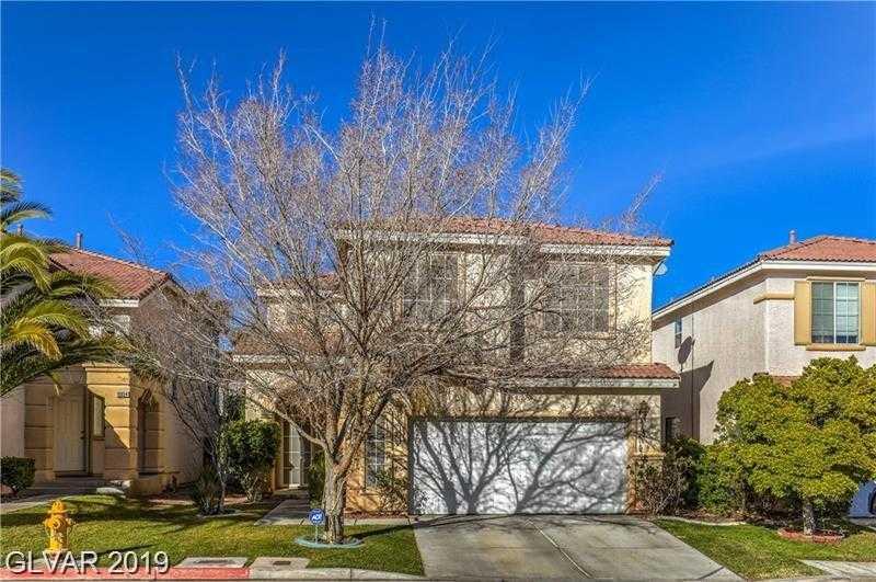$304,000 - 3Br/3Ba -  for Sale in Conquistador Tompkins-unit 1, Las Vegas