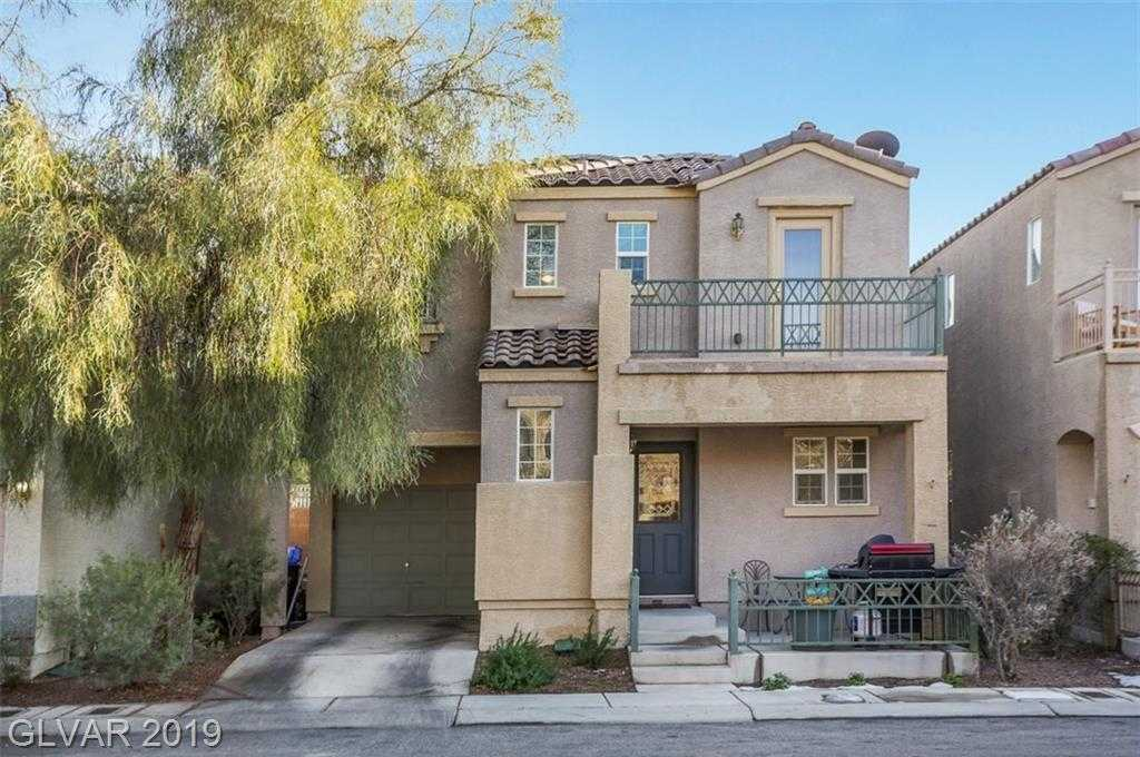 $235,000 - 3Br/3Ba -  for Sale in Warm Springs Quarterhorse-unit, Las Vegas