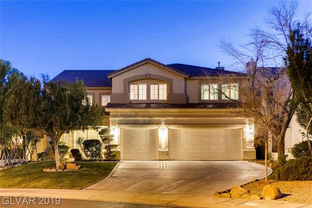 $575,000 - 4Br/4Ba -  for Sale in Green Valley Ranch, Henderson