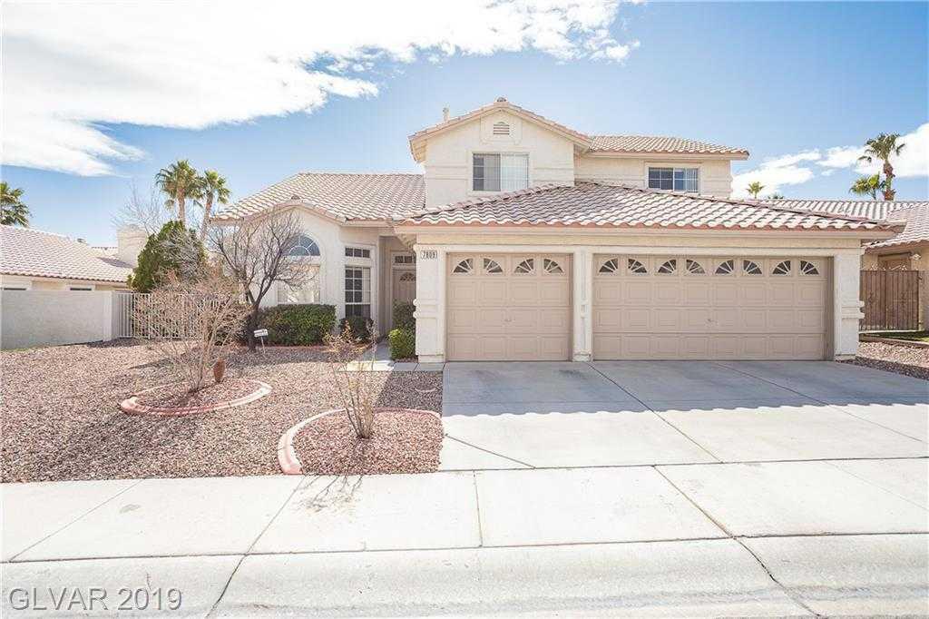 $385,000 - 4Br/3Ba -  for Sale in Villa Finestra, Las Vegas