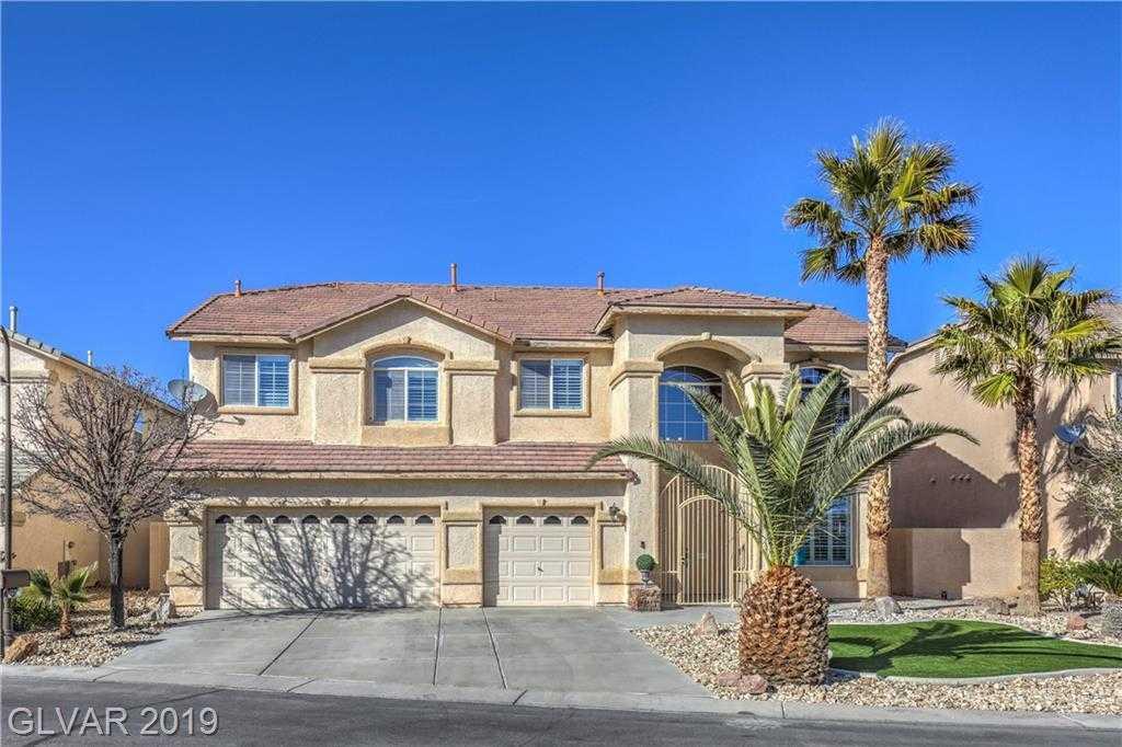 $650,000 - 5Br/4Ba -  for Sale in Astoria Homes At Rhodes Ranch-, Las Vegas