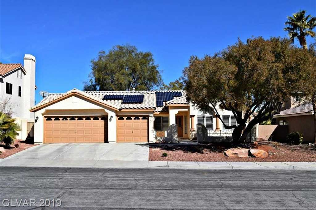 $399,999 - 4Br/3Ba -  for Sale in Shores #1-b By Lewis Homes, Las Vegas