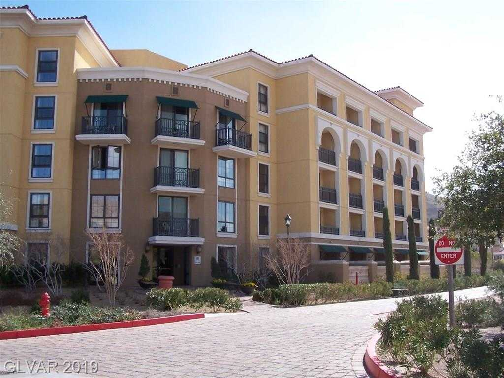 $185,000 - 1Br/1Ba -  for Sale in Luna Di Lusso Condo 3rd Amd, Henderson