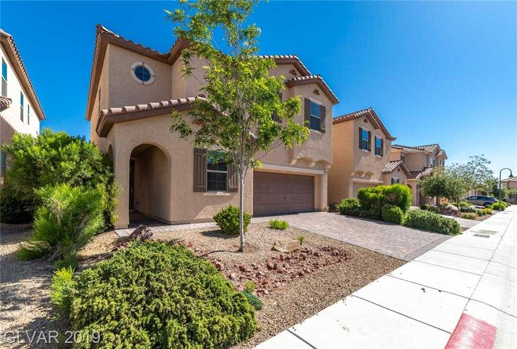 $425,000 - 4Br/3Ba -  for Sale in Rhodes Ranch Parcel 17-phase 1, Las Vegas
