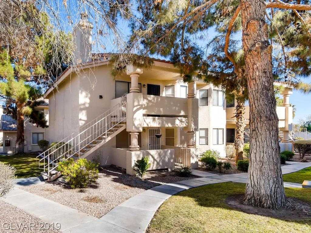 $144,900 - 2Br/2Ba -  for Sale in Rock Springs Vista Unit 3, Las Vegas