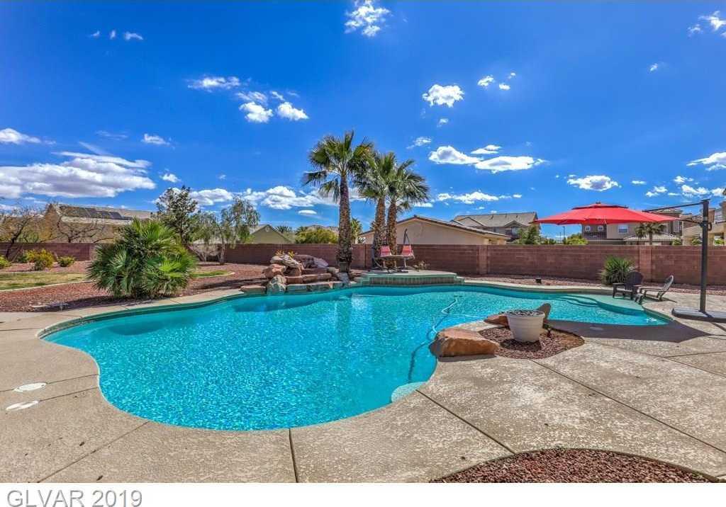 $589,900 - 4Br/3Ba -  for Sale in Torrey Pines 2 Unit 1, Las Vegas