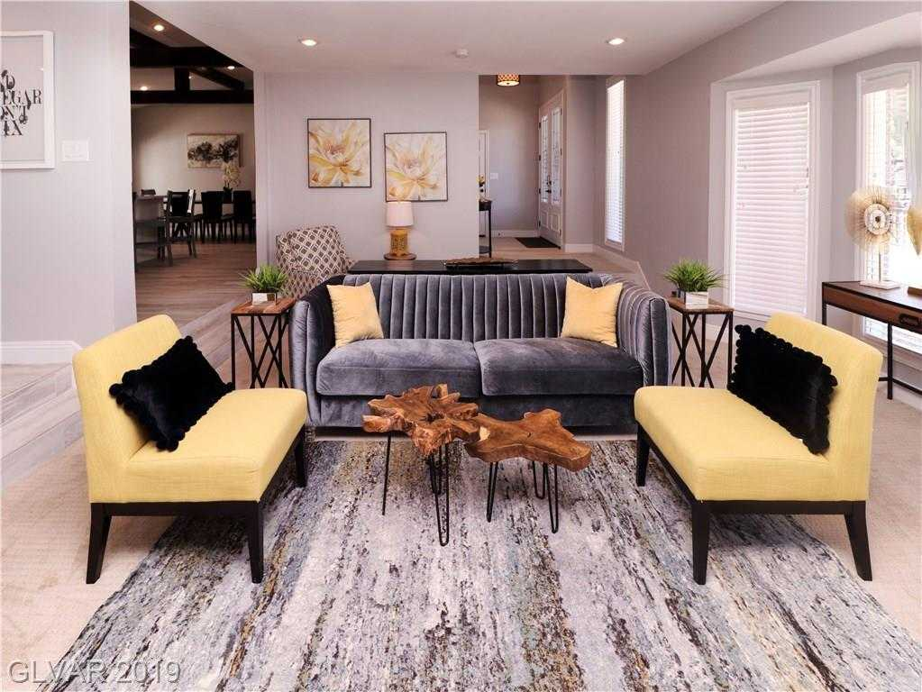 $589,000 - 4Br/4Ba -  for Sale in Mason Manor, Las Vegas